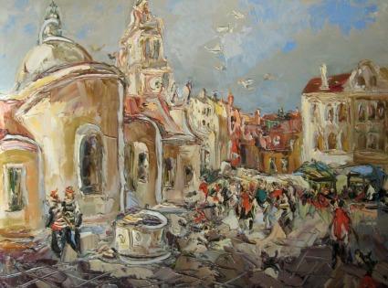 Bystritskaya no.006